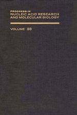 PROG NUCLEIC ACID RES&MOLECULAR BIO V33