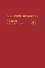 SEMICONDUCTORS & SEMIMETALS V12