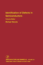 Identification of Defects in Semiconductors