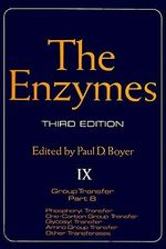 The Enzymes - Author Unknown