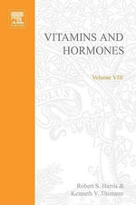 VITAMINS AND HORMONES V8