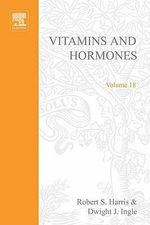VITAMINS AND HORMONES V18
