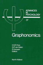 Graphonomics : Contemporary Research in Handwriting