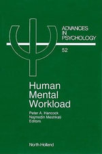 Human Mental Workload