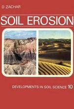 Soil Erosion - Zachar
