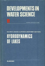 Hydrodynamics of Lakes : Proccedings of a Symposium 12-13 October, 1978 Lausanne, Switzerland