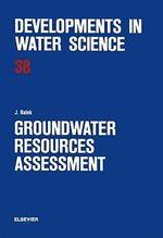 Groundwater Resources Assessment - J. Balek