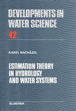 Estimation Theory in Hydrology and Water Systems - K. Nacházel