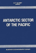 Antarctic Sector of the Pacific