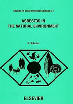 Asbestos in the Natural Environment - H. Schreier