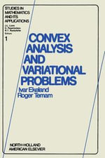 Convex analysis and variational problems