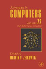 Advances in Computers : High Performance Computing