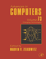 Advances in Computers : Emerging Technologies