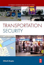 Transportation Security - Clifford Bragdon