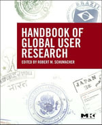 The Handbook of Global User Research - Robert Schumacher
