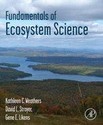 Fundamentals of Ecosystem Science