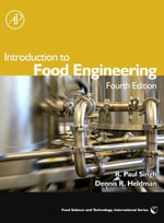 Introduction to Food Engineering - R Paul Singh