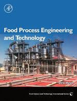 Food Process Engineering and Technology - Zeki Berk