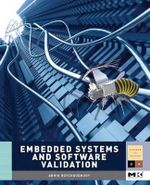 Embedded Systems and Software Validation - Abhik Roychoudhury
