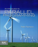 An Introduction to Parallel Programming - Peter Pacheco