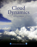 Cloud Dynamics - Jr., Robert A. Houze