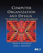 Computer Organization and Design, Fourth Edition : The Hardware/Software Interface - David A. Patterson