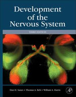 Development of the Nervous System - Dan H. Sanes