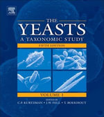 The Yeasts : A Taxonomic Study