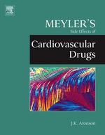 Meyler's Side Effects of Cardiovascular Drugs - Jeffrey K. Aronson