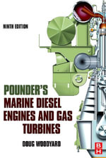 Pounder's Marine Diesel Engines and Gas Turbines - Doug Woodyard