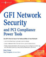 GFI Network Security and PCI Compliance Power Tools - Brien Posey