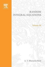 Random integral equations