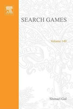 Search games