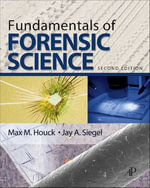 Fundamentals of Forensic Science - Max M. Houck