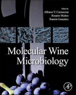 Molecular Wine Microbiology
