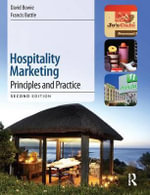Hospitality Marketing : An Introduction - David Bowie