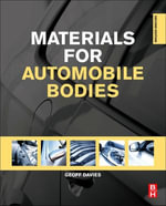 Materials for Automobile Bodies - Geoffrey Davies
