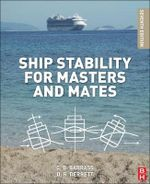 Ship Stability for Masters and Mates - Bryan Barrass