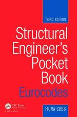 Structural Engineer's Pocket Book : Eurocodes - Fiona Cobb