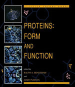 Proteins : Form and Function