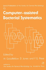 Computer-Assisted Bacterial Systematics - UNKNOWN AUTHOR