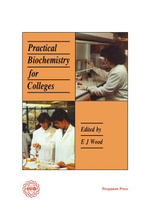 Practical Biochemistry for Colleges