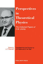 Perspectives in Theoretical Physics : The Collected Papers of EMLifshitz - J. B. Sykes