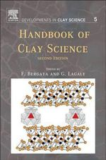 Handbook of Clay Science : Volume 69