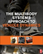 The Multibody Systems Approach to Vehicle Dynamics - Michael Blundell