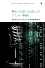 The Digital Evolution of Live Music - Angela Cresswell Jones
