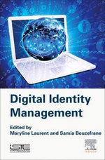 Digital Identity Management - Maryline Laurent