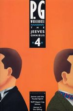 Jeeves Omnibus Volume 4 - P. G. Wodehouse