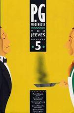 Jeeves Omnibus 5 - P. G. Wodehouse