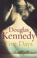 Five Days - Douglas Kennedy